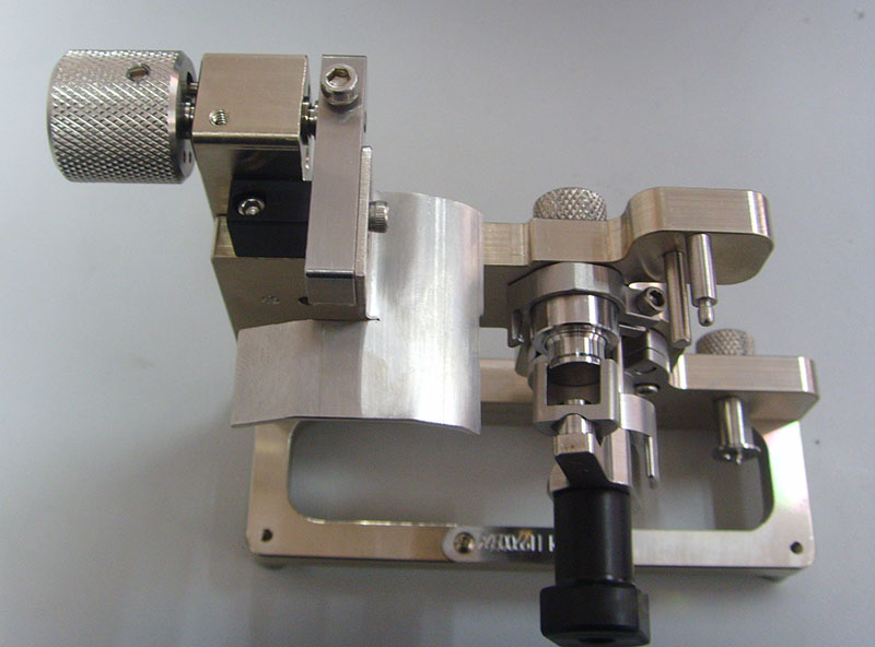 Tooling and Fixtures
