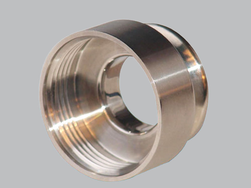 Precision grinding component